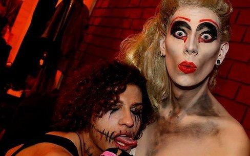 Thank Gay It's Friday | Griezelen in Utrecht en Holland's Next Best Dragqueen