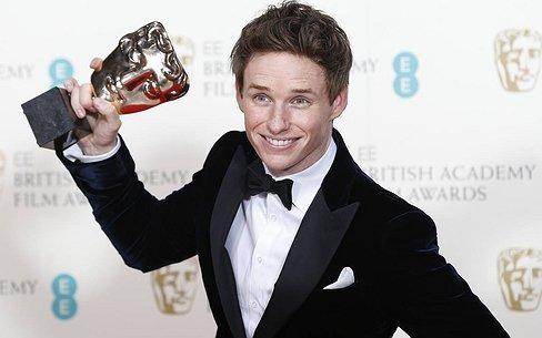 Diversiteit verplicht bij de BAFTA's