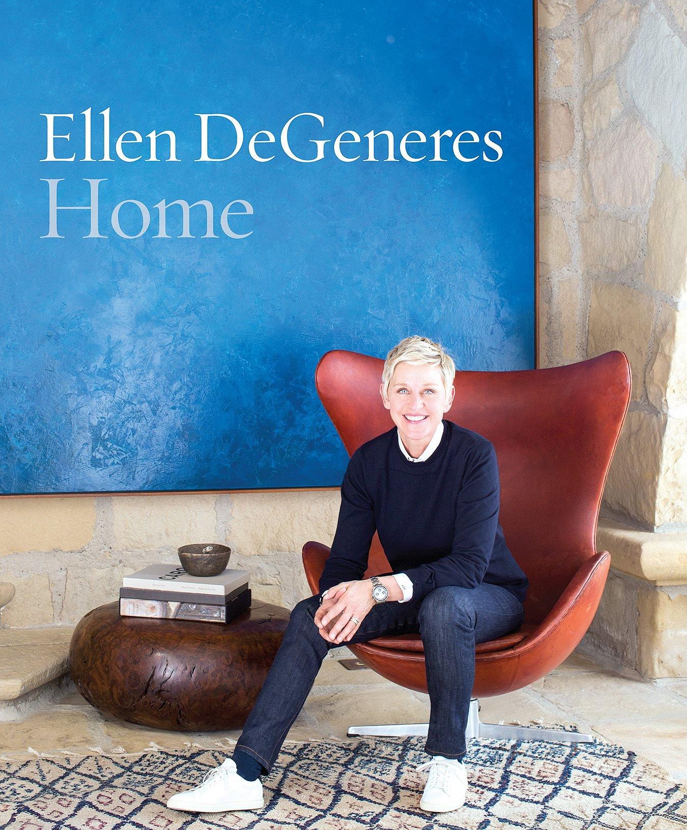 Videosnack | Ellen veegt de vloer aan met anti-LHBT-wet