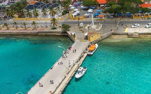 Eerste Bonaireaanse homostel trouwt