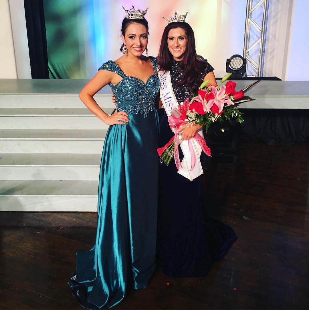 Eerste openlijk lesbische Miss America-kandidaat