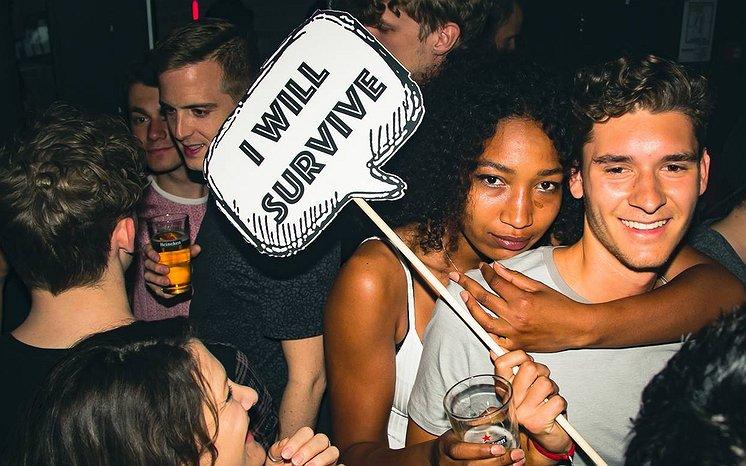 Thank Gay It's Friday | Deze feestjes mag je niet missen