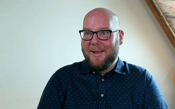 Videosnack | Homo met een maatje meer