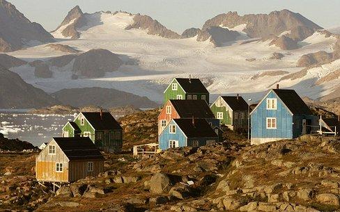 Groenlandse LHBT's kunnen nu echt trouwen