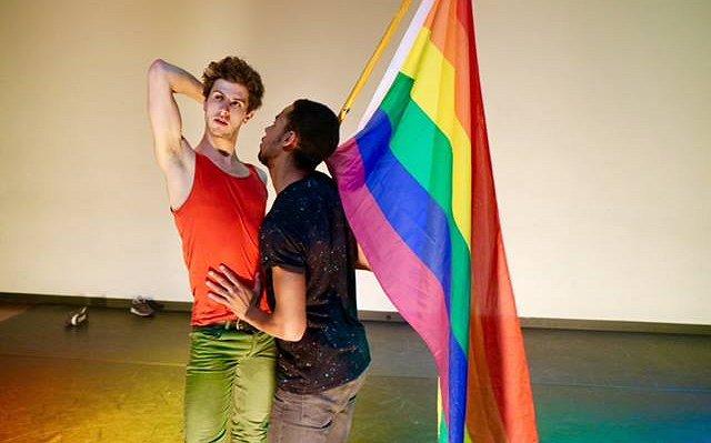 'Oprechte vriendschappen vinden is soms lastig in de gayscene'