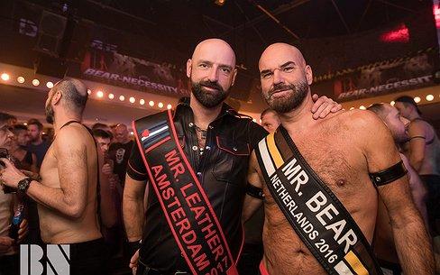 Thank Gay It's Friday | 4 fijne uitjes voor dit weekend