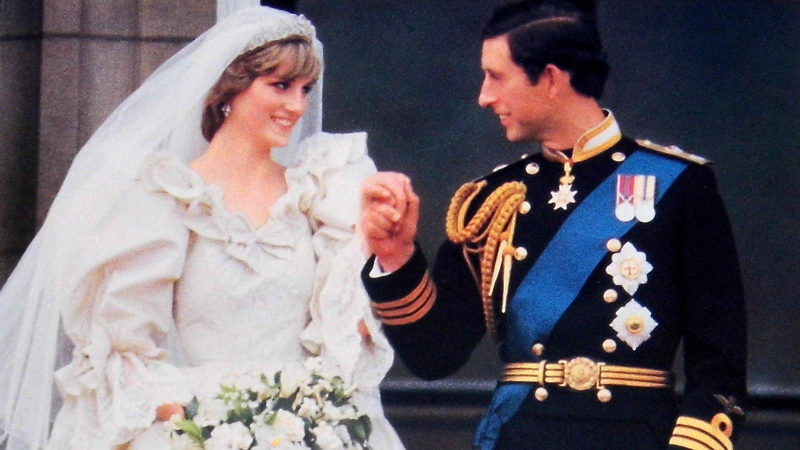 Prinses Diana en prins Charles ruziën in het tweede seizoen van Feud