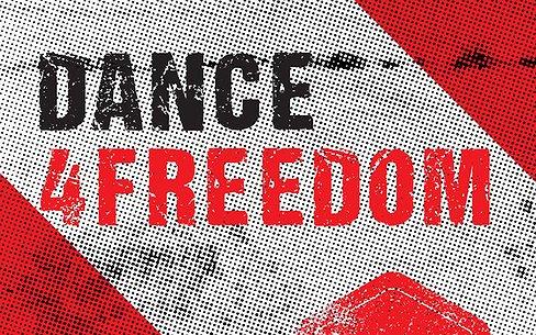 Uittip   Gratis dansen voor vrijheid