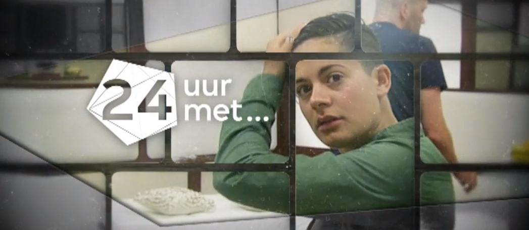 Kijktip | Mounir Samuel in '24 uur met...'