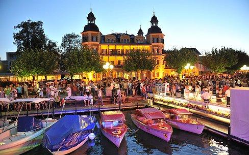 Travel | Pink Lake Festival: Oostenrijkse pride aan het water