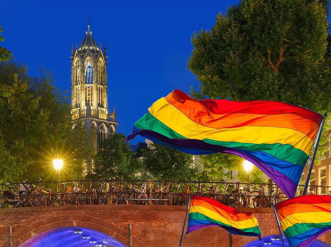 Botenparade Utrecht: deelnemers zijn bekend