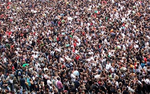 Een miljard mensen woont in een land of regio met opengesteld huwelijk