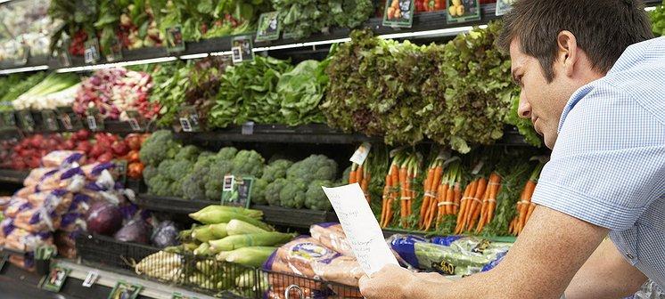 Een FIT begin | Handige tips om goedkoop en gezond te eten