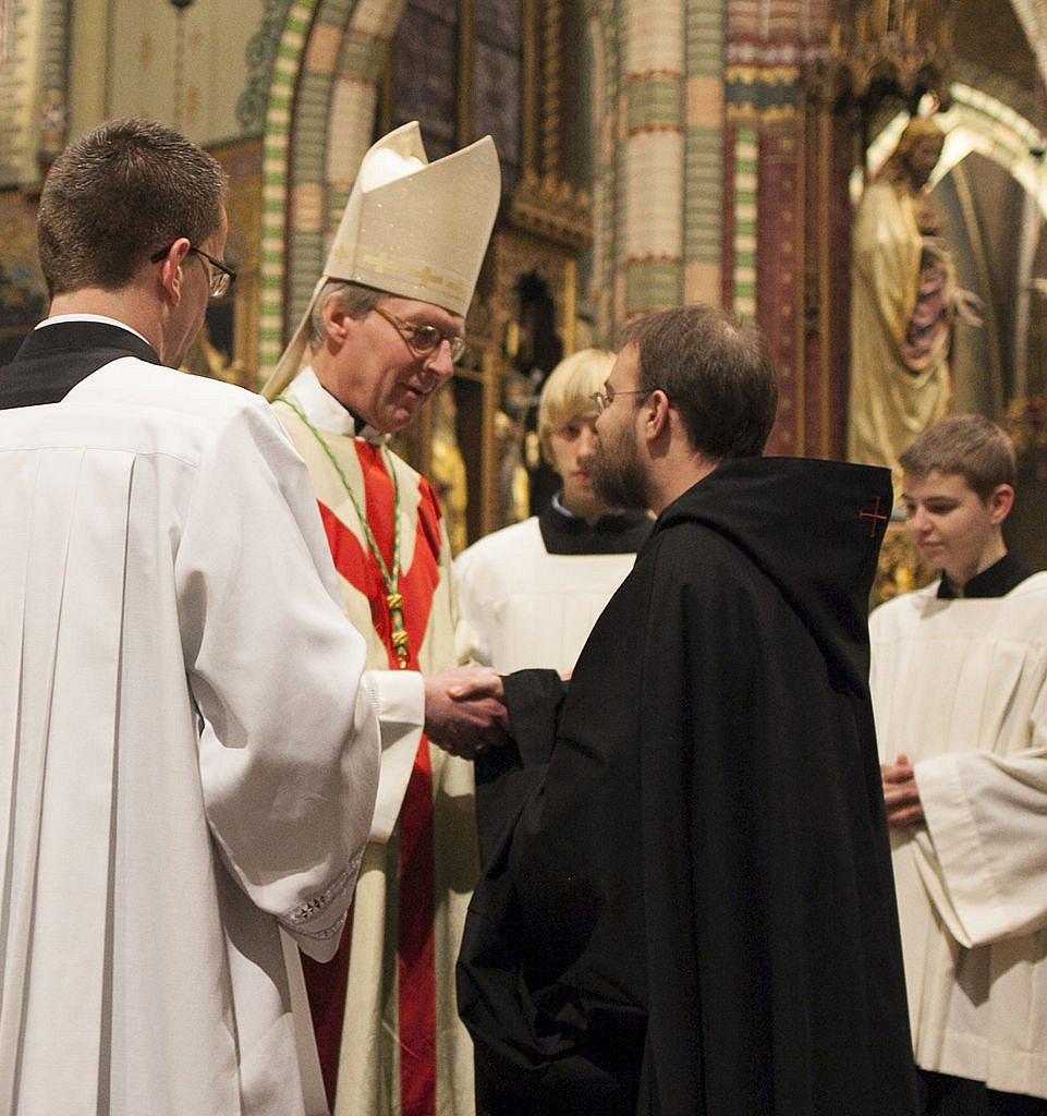Onrust binnen bisdom over openstelling Sint-Jan voor LHBT's