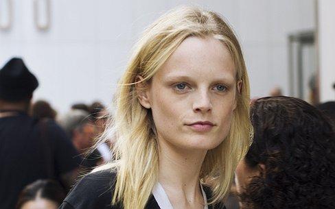 Vlaams model komt uit de kast als intersekse persoon