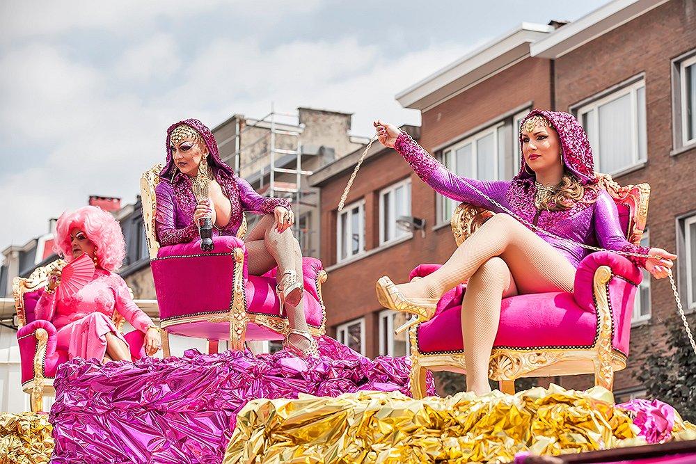 Amai, wat waren we fier, Antwerpen!