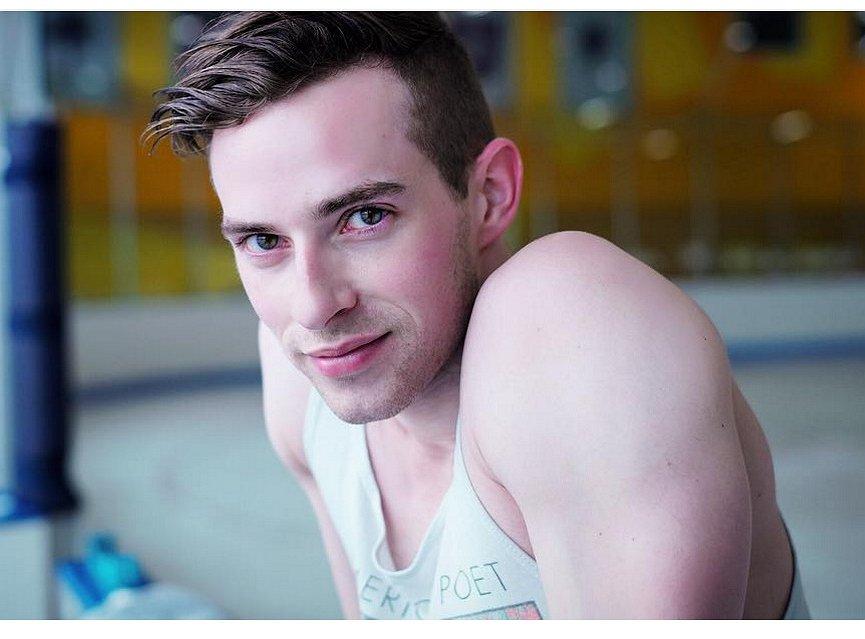 Figuurschaatser Adam Rippon: 'Sinds mijn coming-out ben ik een betere atleet'