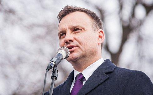 Polen krijgt voorlopig geen 'homohuwelijk'