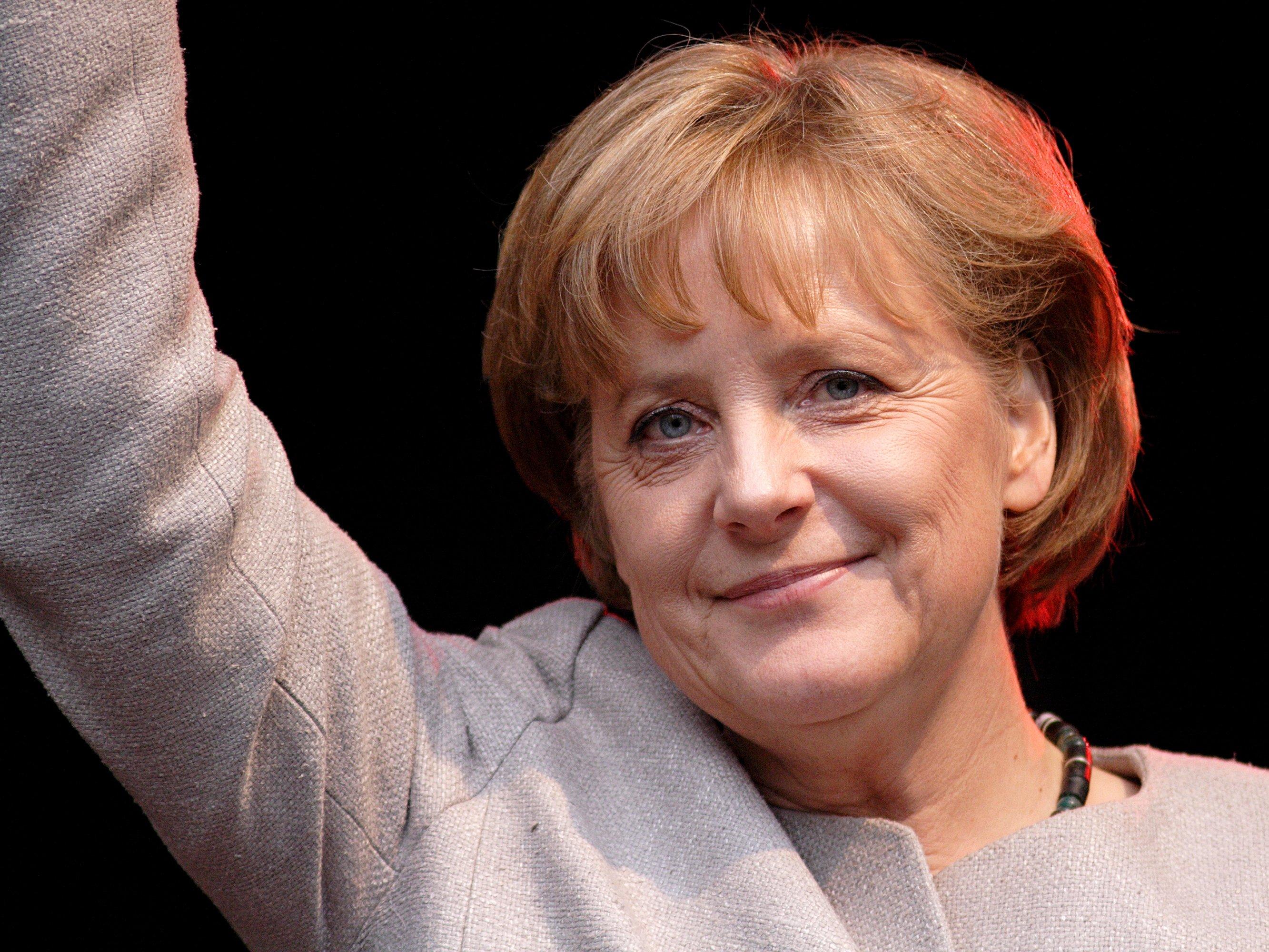 83% van de Duitsers voor het homohuwelijk