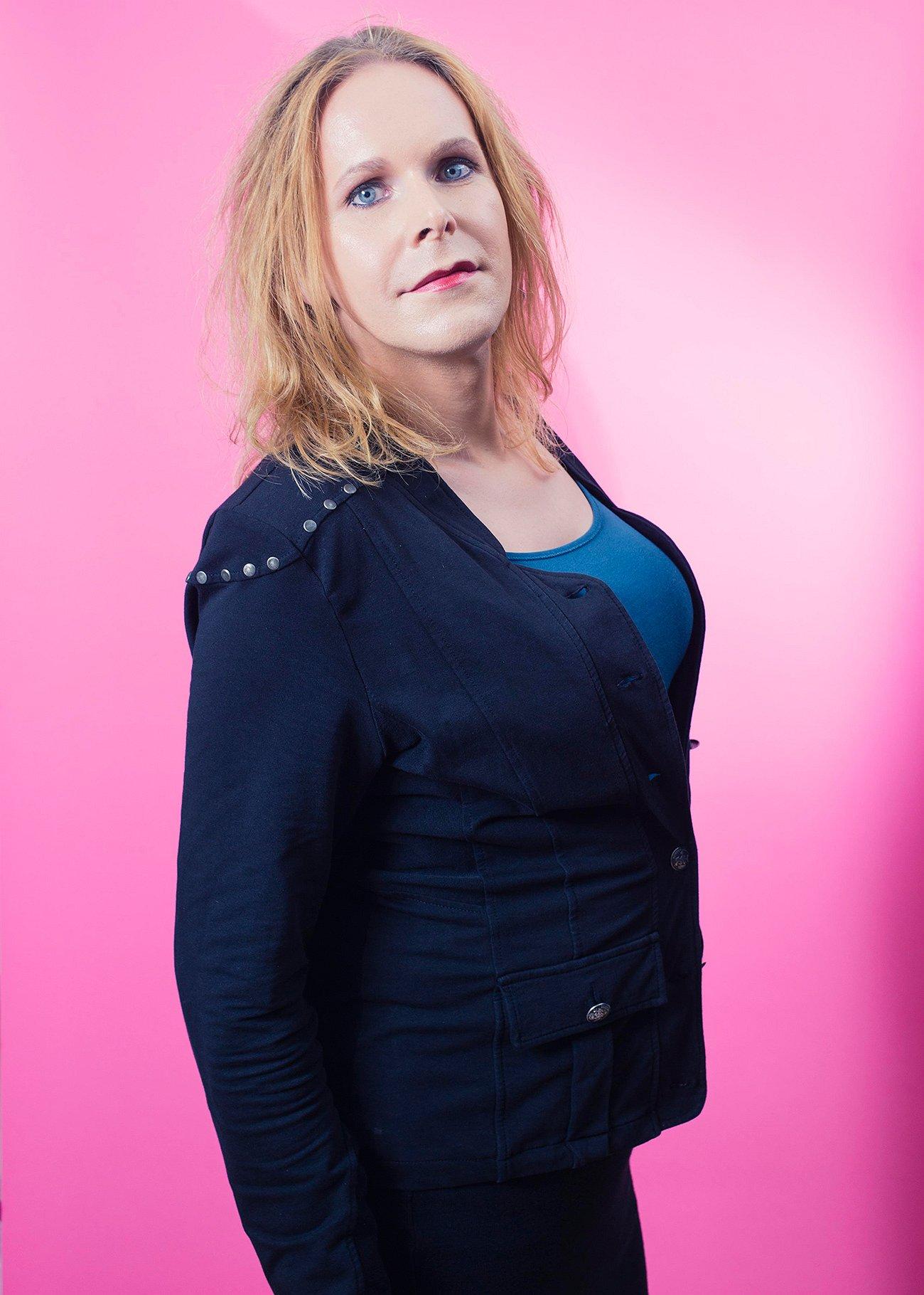 Het Roze Plafond | 'Ik ben nu 36 en heb eindelijk mijn eerste betaalde baan'