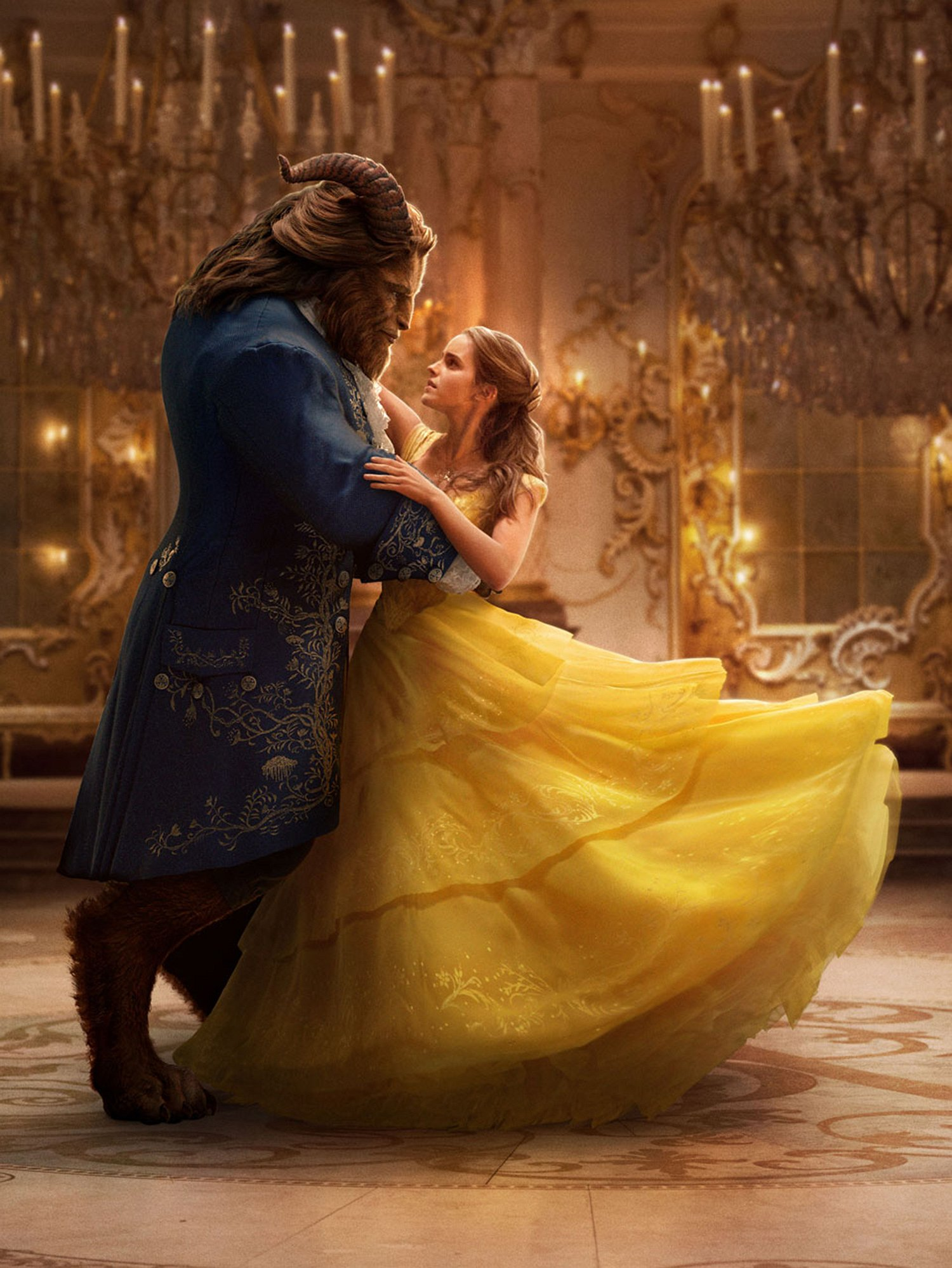 Beauty and the Beast onder vuur in Rusland en Amerika