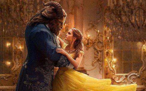 Beauty and the Beast onder vuur in Rusland en Amerika