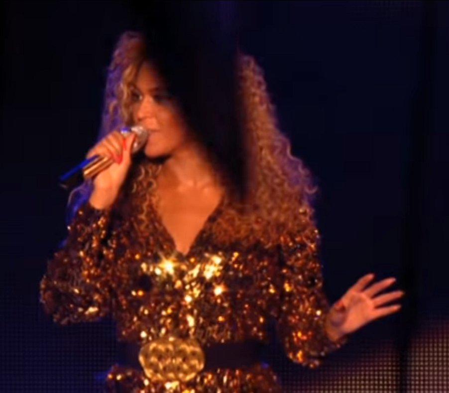 'Beyoncé, geef je geld aan LHBT-organisaties!'
