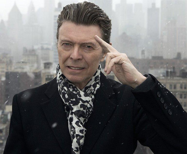 Nu op NPO Plus: de laatste vijf jaar van David Bowie