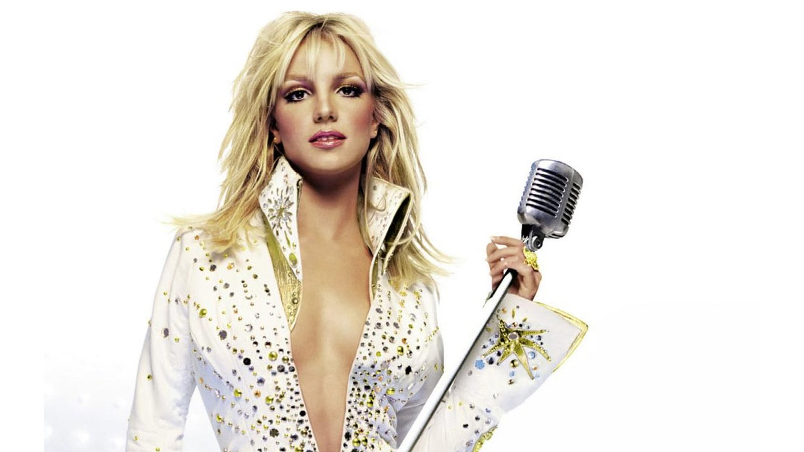 It's Broadway, Bitch: er komt een Britney Spears-musical