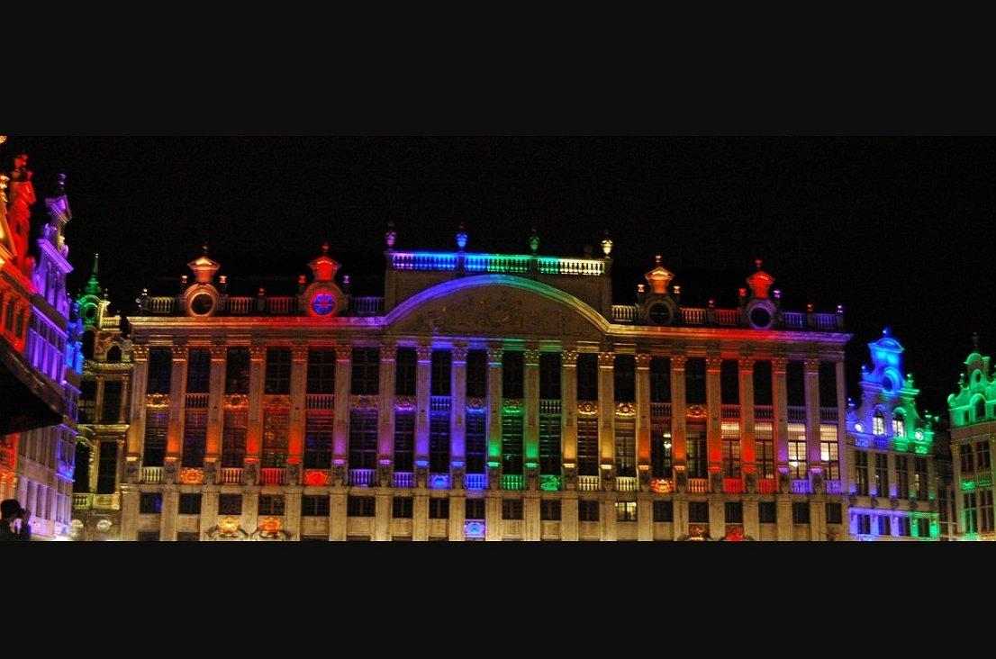 Vier het Belgische Pride Festival in Brussel. Dit is er allemaal te zien en te doen