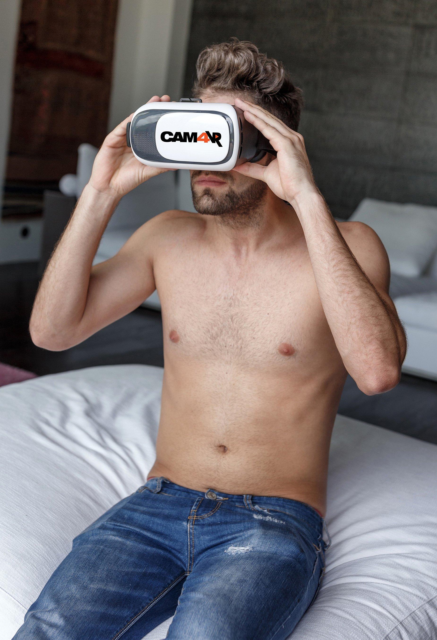 De toekomst van porno