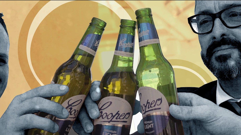 Biermerk geboycot vanwege het afkeuren van trouwende homo's