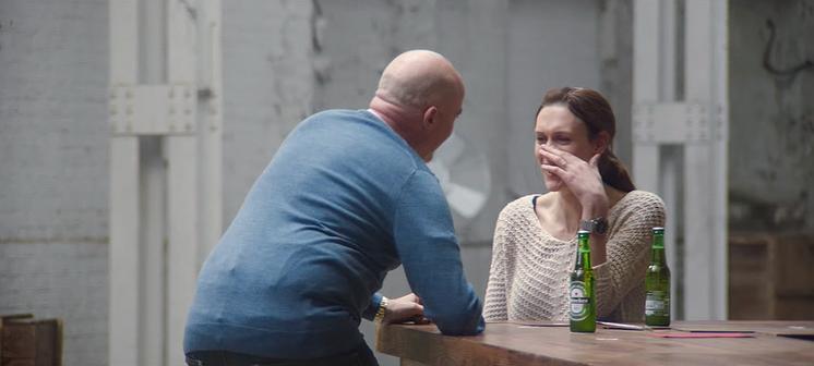 Videosnack | Nieuwe commercial Heineken schot in de roos