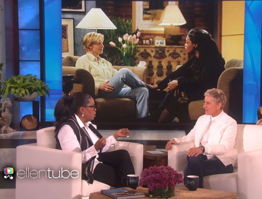 Ellen blikt terug: 20 jaar geleden kwam ze uit de kast. Hoe ging dat?
