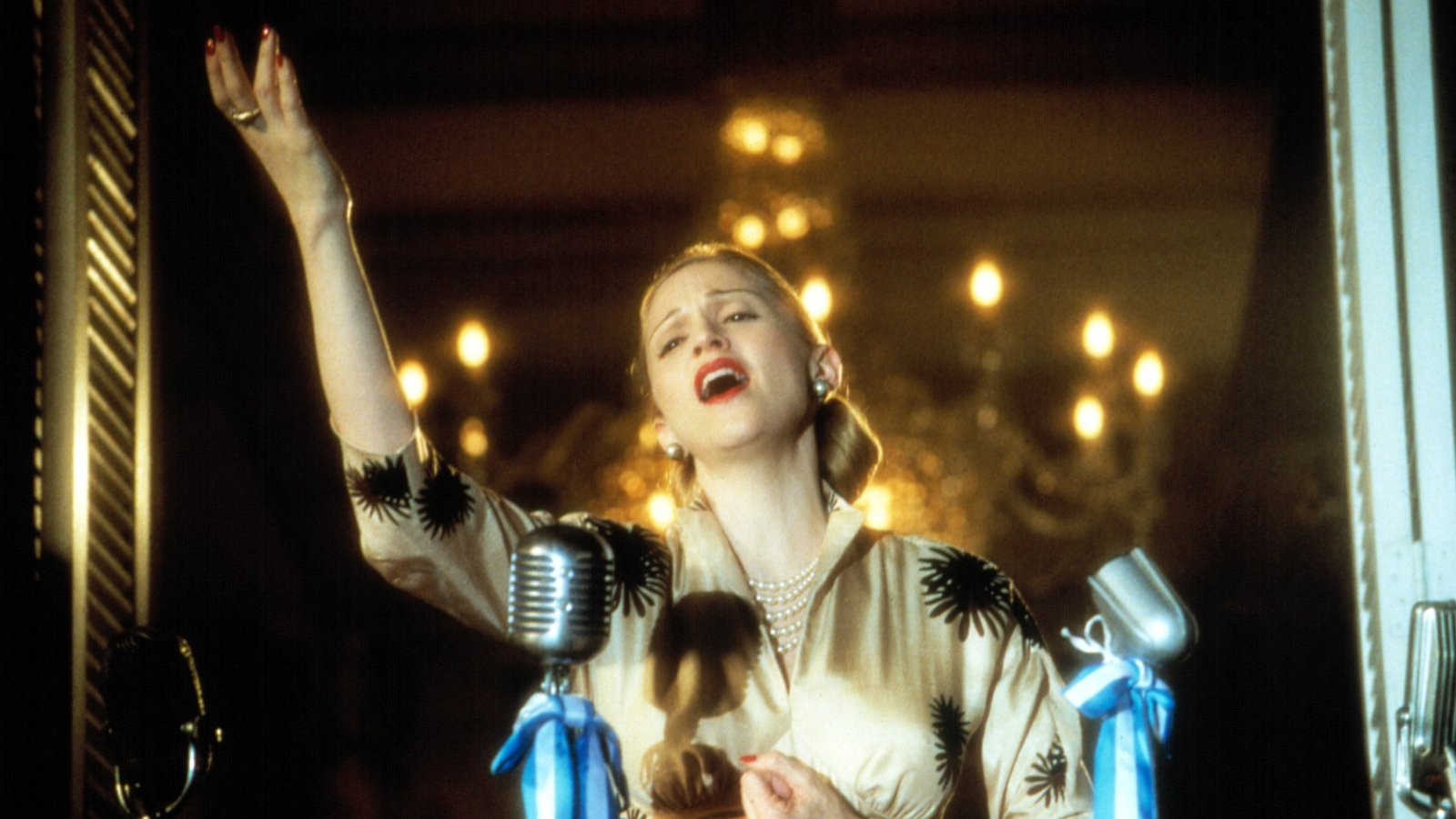 Evita-ster Patti LuPone: 'Madonna kan niet acteren'