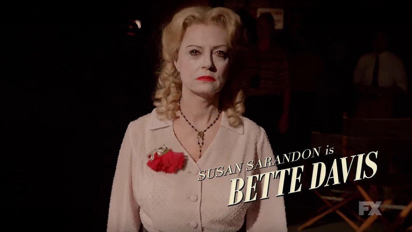 Feud: Bette and Joan nog niet gezien?Begin dan met deze supercompilatie