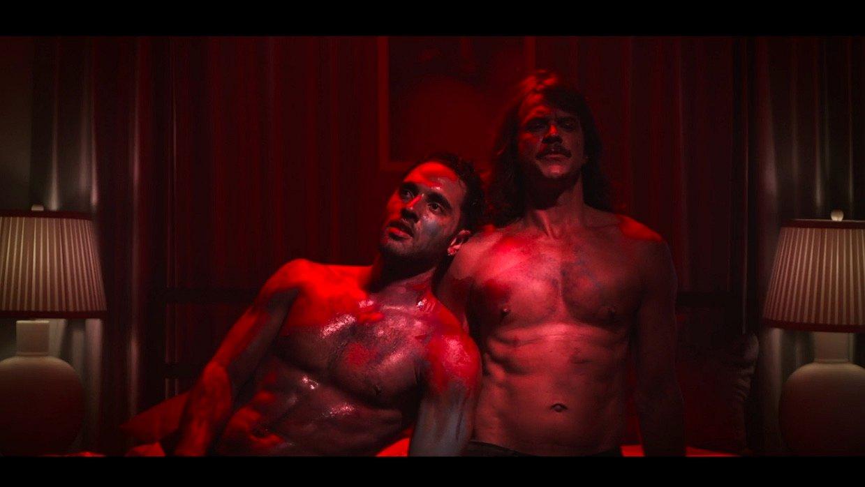 Pure homoerotiek: de nieuwe video van Fischerspooner