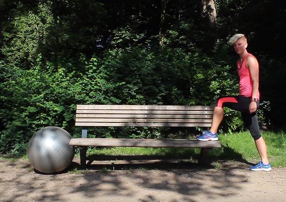 Een FIT begin | Deze workout doe je gratis en voor niets in het park