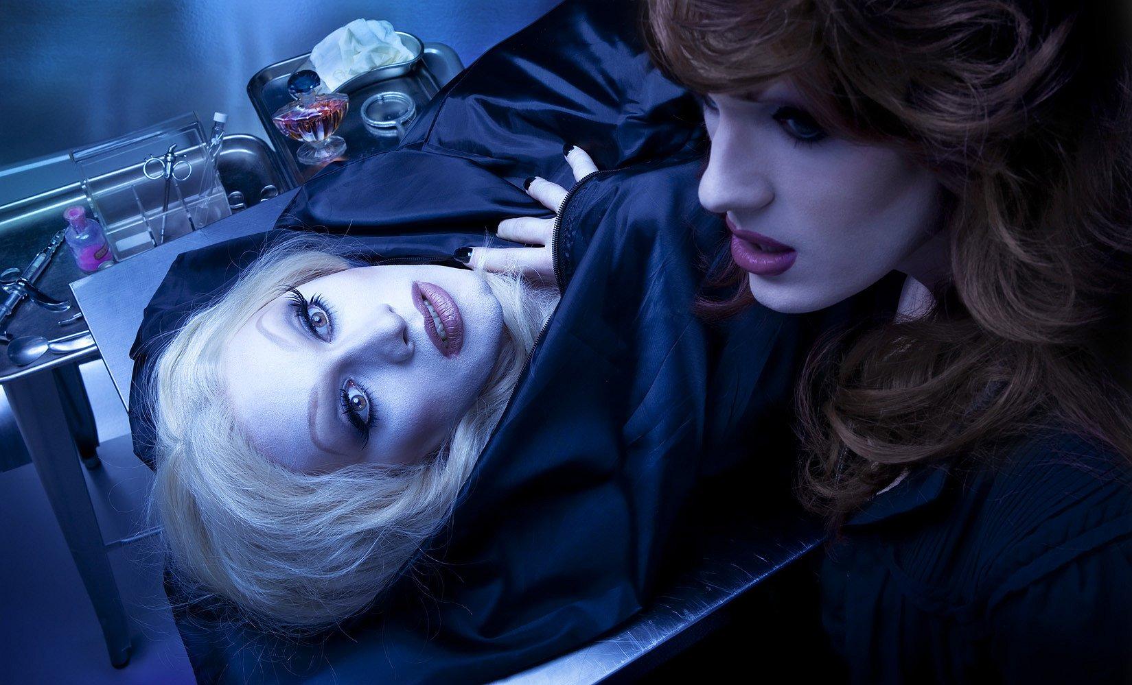 Five Drags and a Funeral: Nederlandse dragqueens vertellen hoe ze het graf in willen