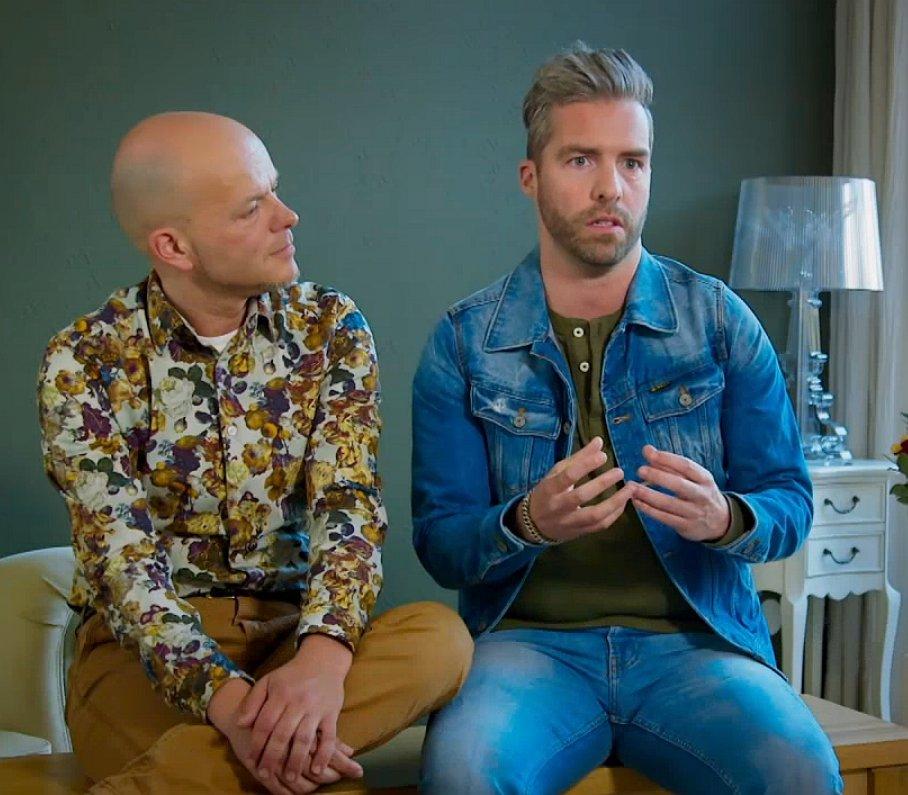 Donderdag op tv: Gay Babyboom