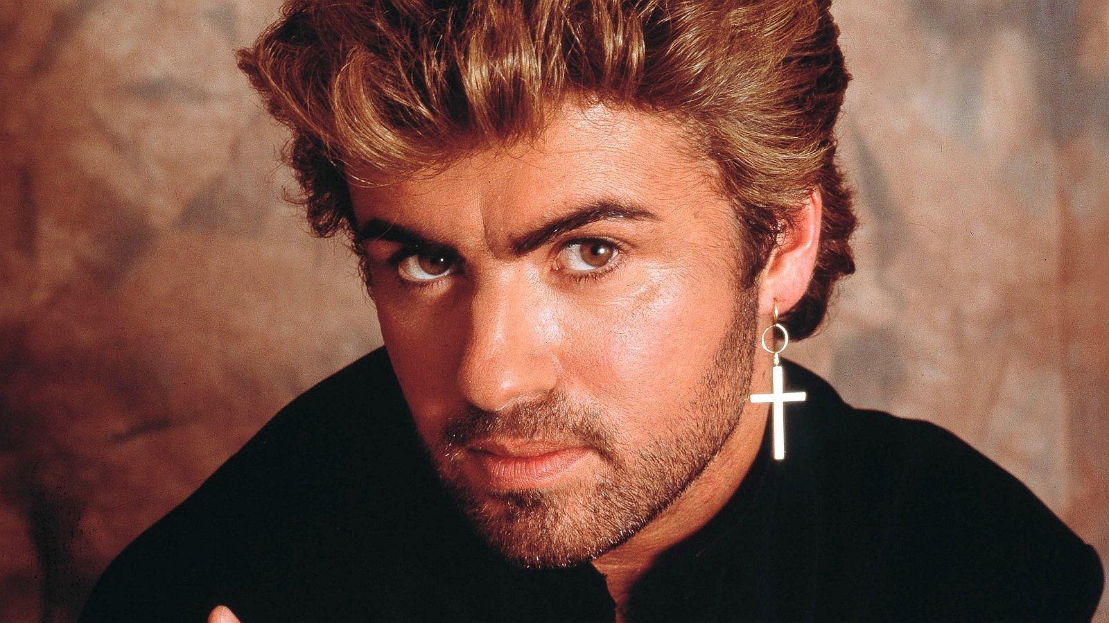 'George Michael is een van de beste vocalisten ooit'