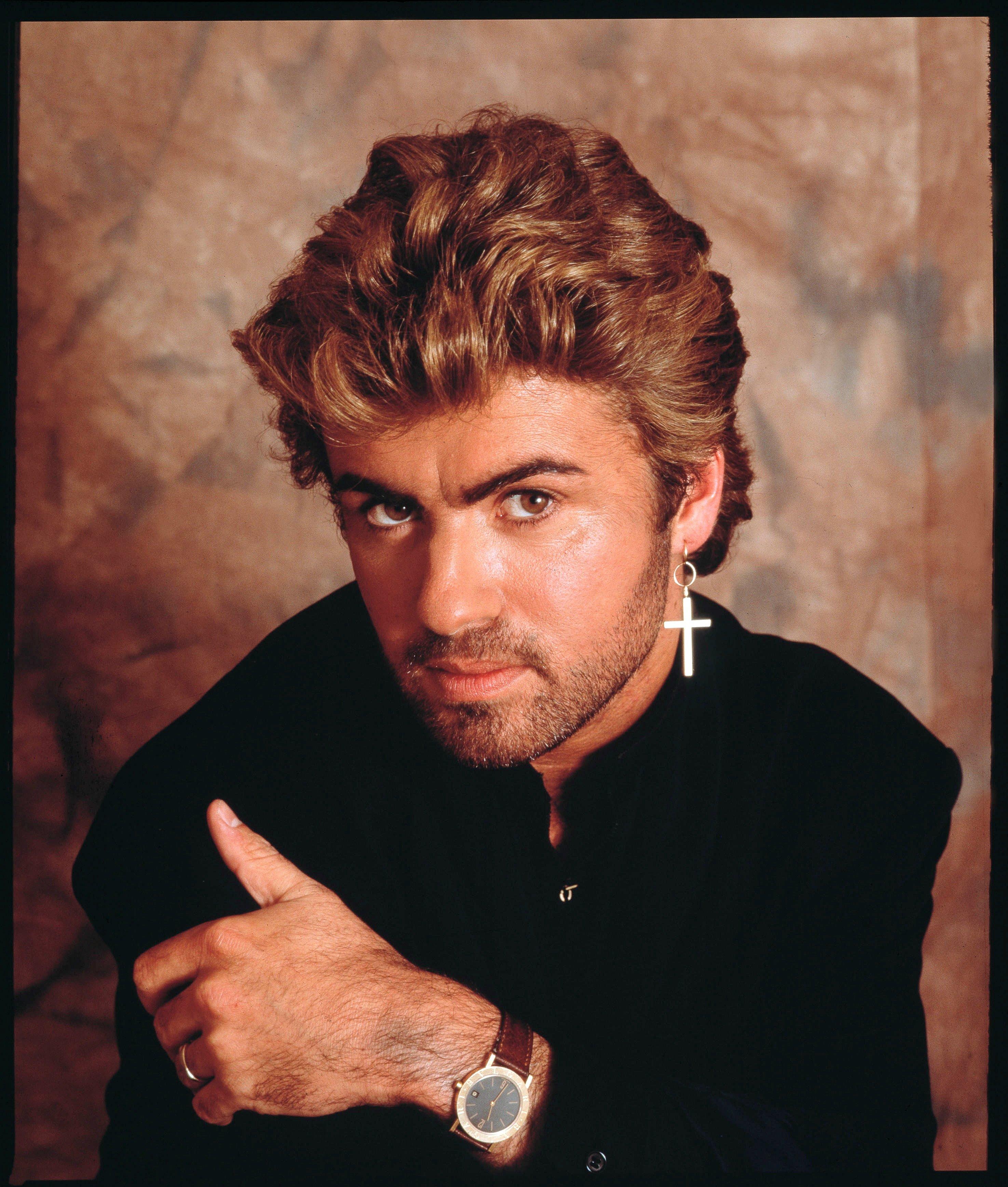 Kijk live mee naar de tribute van George Michael in Paradiso