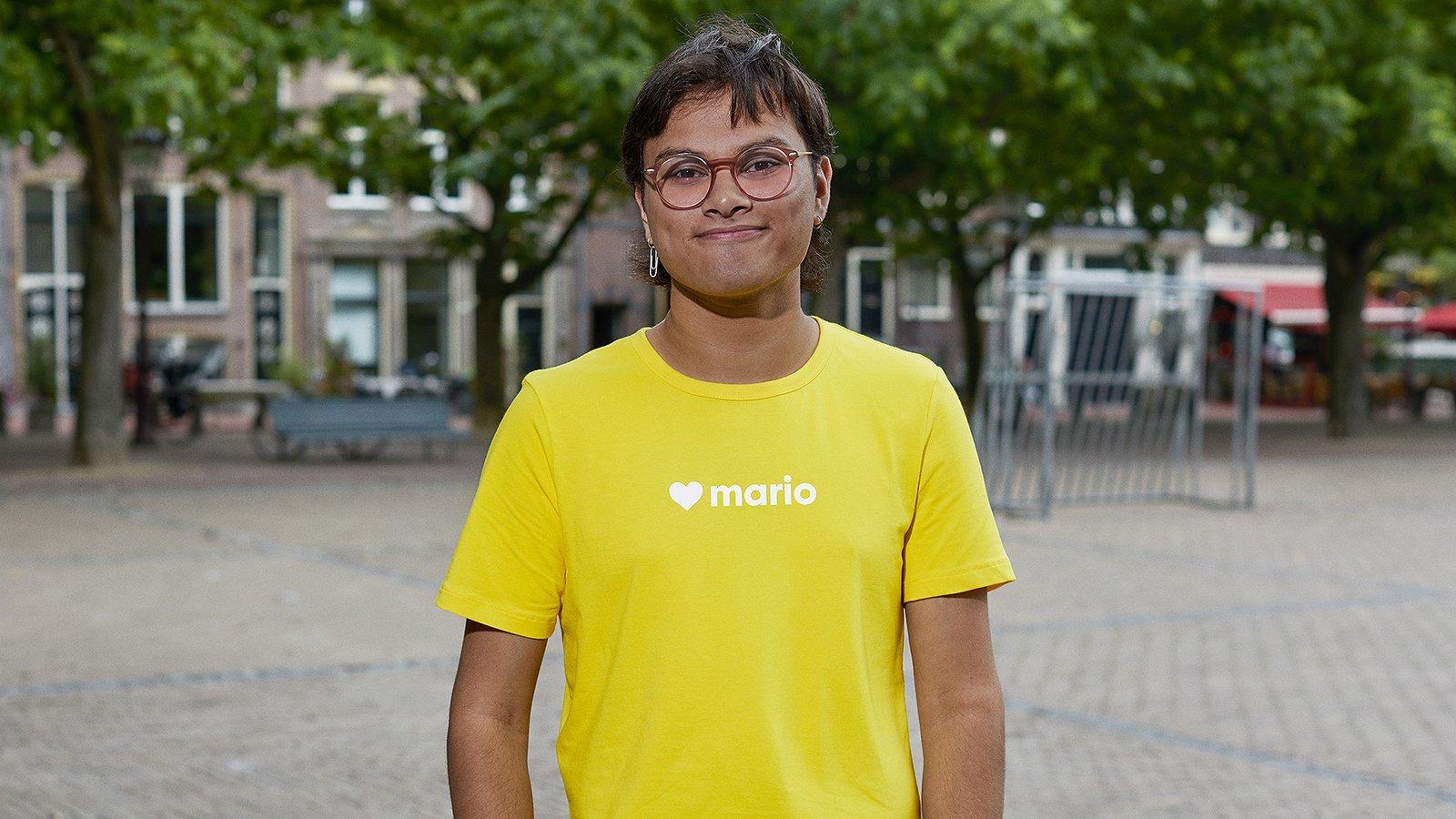 HEMA komt opnieuw met prachtige Pride-shirtactie