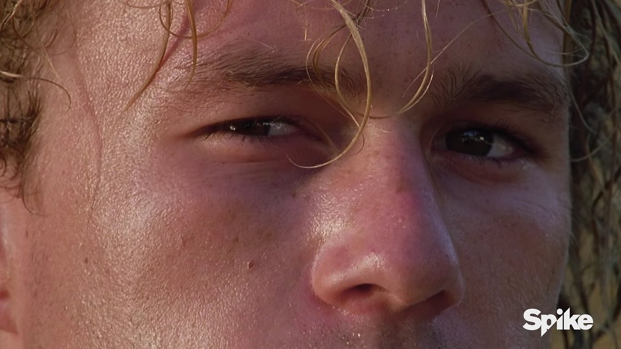 Foto's: Niemand kon zo lachen als Heath Ledger