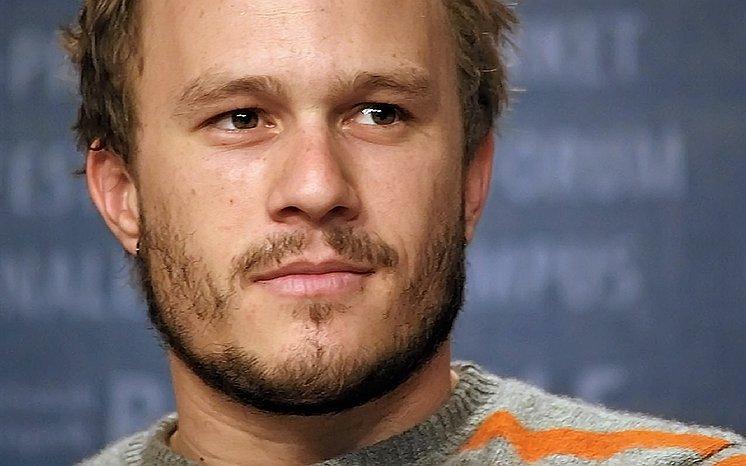 Kijktip: het aangrijpende verhaal van Heath Ledger