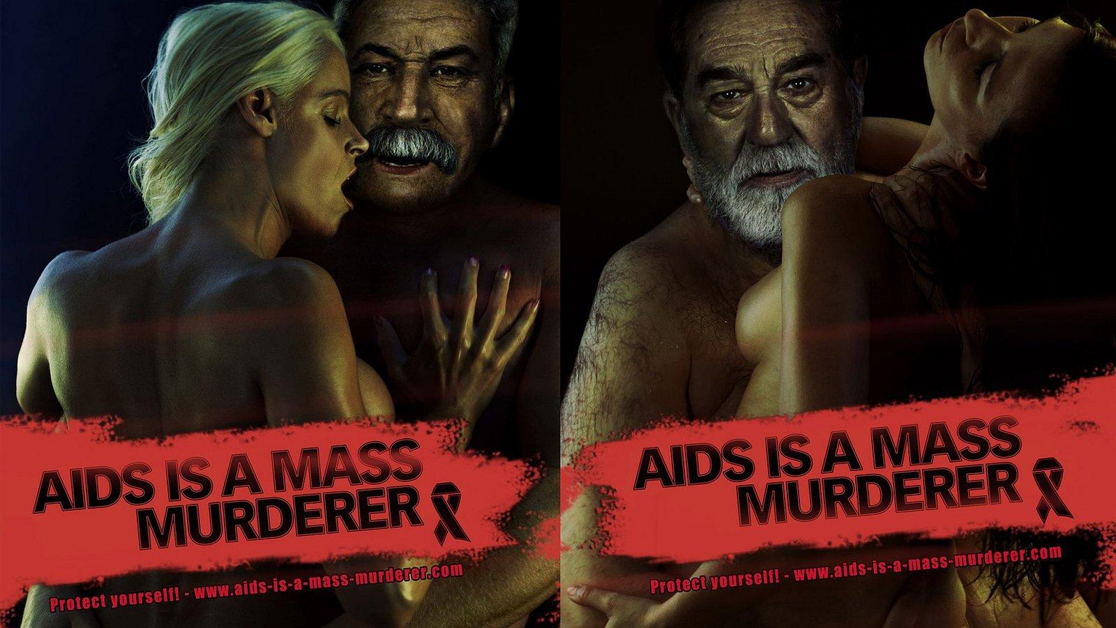 Waarom angst zaaien voor hiv contraproductief werkt