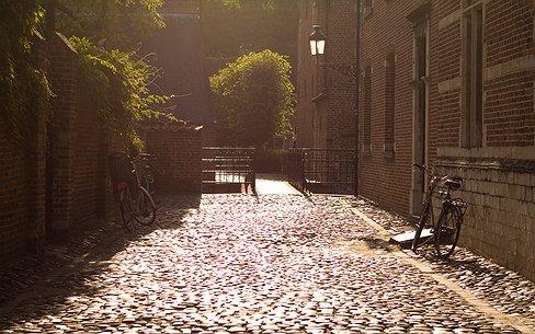 Travel | Leuven loves LGBTs