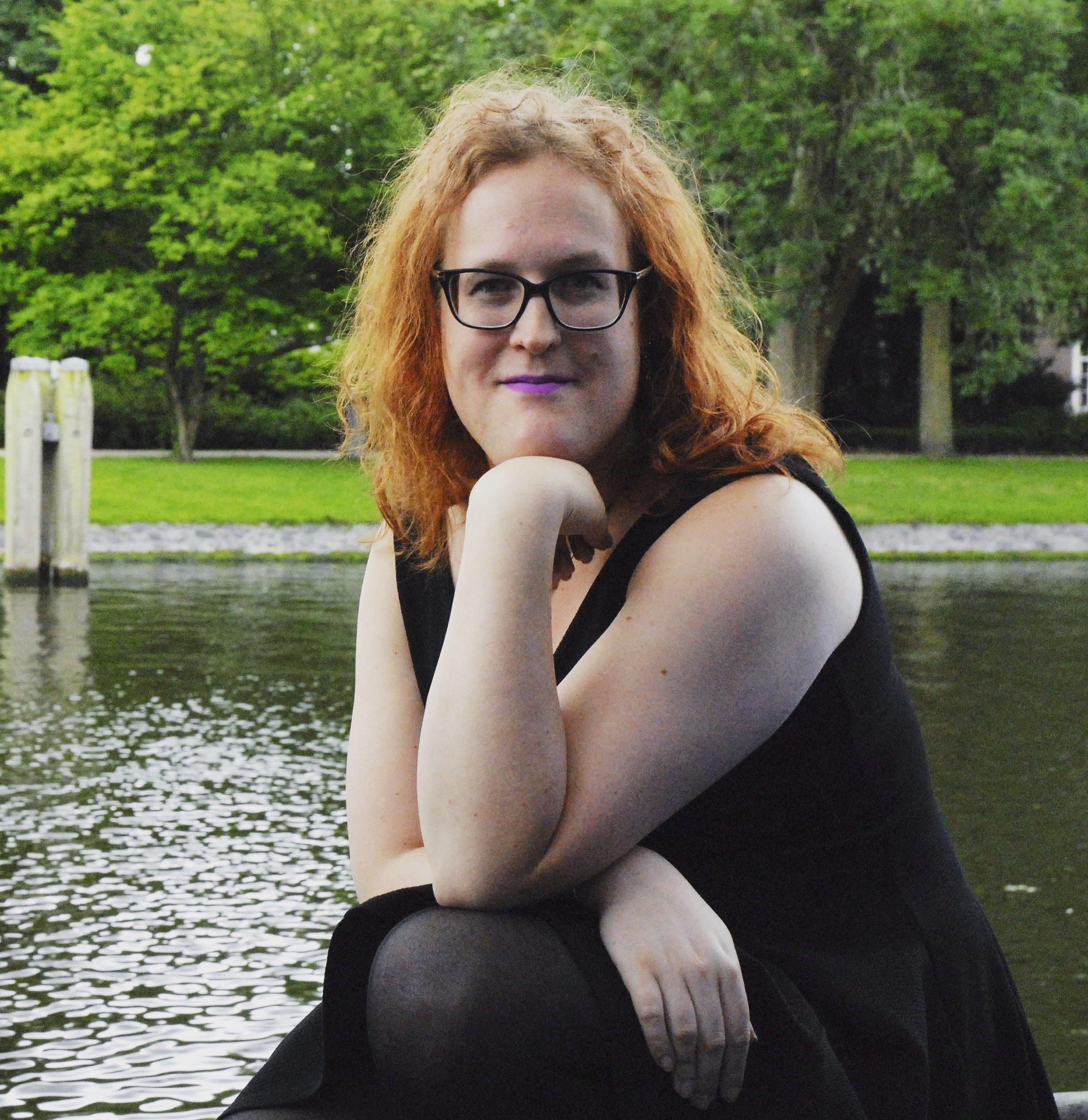 Transpersoon Nicole: 'Ik kon wel wat hulp gebruiken bij het vinden van een nieuwe baan na mijn transitie'