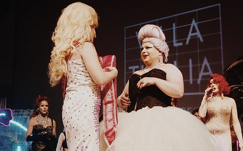 Reportage | Miss Travestie Holland 2016
