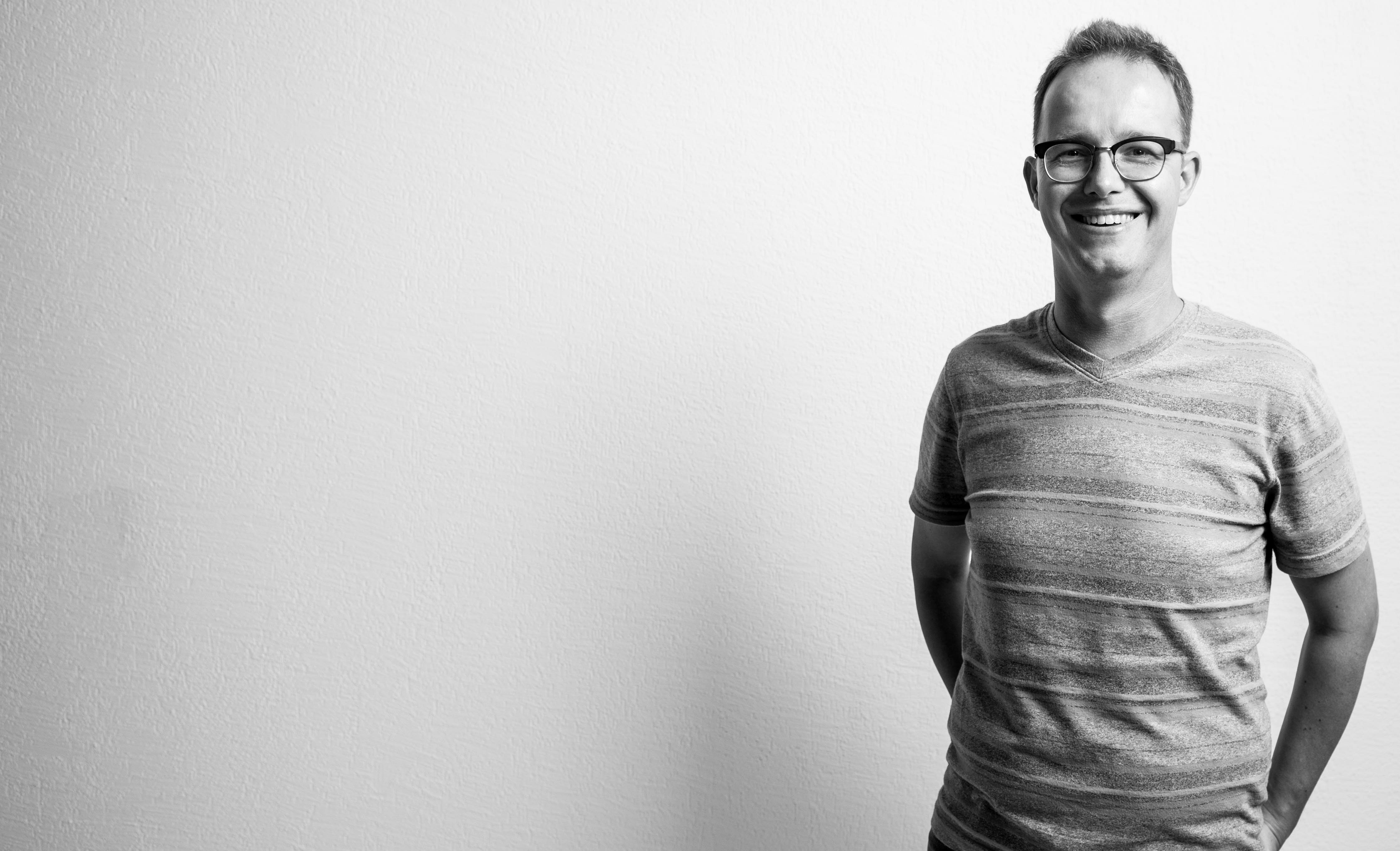 Paul S. | Familieportret